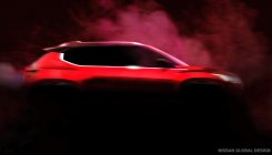 New compact Nissan SUV coming up for India