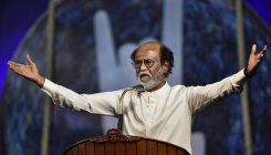 Rajinikanth to star in Bear Grylls' 'Man vs Wild'