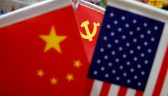 The China factor in US' Middle East push