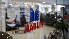Maruti Q3 net profit up 4% at Rs 1,587 cr
