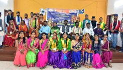Uttarakhand youth bowled over by Yakshagana