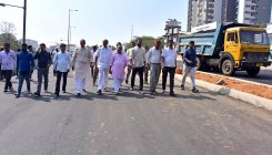 Dist admin responsible for completion of flyover: Ivan
