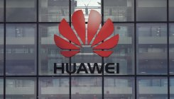 UK allows China's Huawei to help build its 5G network
