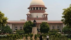SC questions Nirbhaya convict's mercy plea allegation