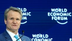 Indian economy in great position: BofA CEO Moynihan