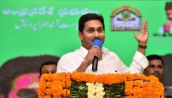 Uncle murder case: Jagan faces heat from within family
