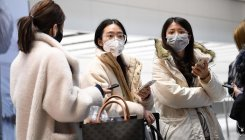 Death toll in China's coronavirus soars to 132