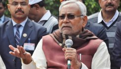 Nitish Kumar questions Modi govt regime on new NPR form