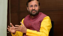 Lot to be done to reduce carbon emission: Javadekar
