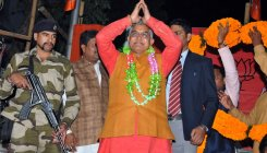 Why no Shaheen Bagh protester falling ill: Dilip Ghosh