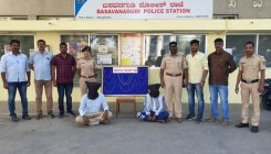 Bengaluru: YouTube-inspired chain snatchers nabbed