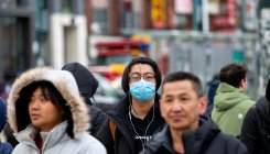 China agrees to WHO sending experts to study virus