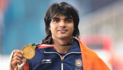 Neeraj Chopra qualifies for Olympics 2020