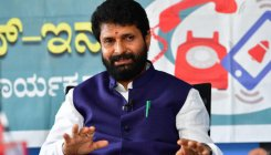 Anti-nationals deserve bullet not biryani: K'taka Min