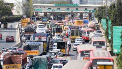 Namma Bengaluru, Namma highest traffic congestion