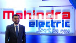 Mahindra Electric unveils 'Spark the New' tagline