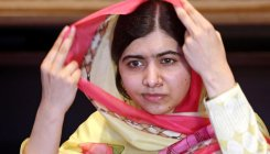 Malala urges leaders to 'act faster' on global goals