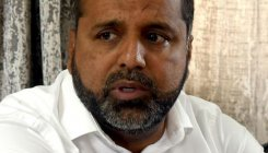 Cong seeks action against youths who threatened Khader