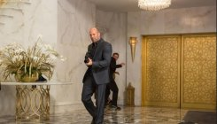 Statham, Hart in talks for 'The Man from Toronto'