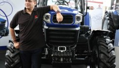 Escorts' tractor sales up 1.2 per cent in January