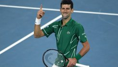Australian Open: Djokovic faces Thiem in final showdown
