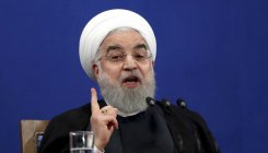 Iranians must have 'right to choose' at polls: Rouhani