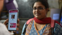 'Face recognition app yielded 80% accuracy in polls'