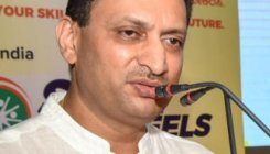 Ananthkumar Hegde denies charges against him