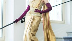 Restyle your Kanjeevaram saris