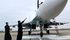 Russian Church may soon stop blessing of nukes