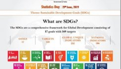 K'taka govt finds inherent contradictions in SDG report