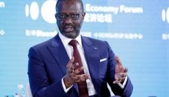 Credit Suisse CEO Thiam quits after spying scandal