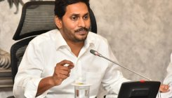 Andhra CM YSR inaugurates first Disha police station