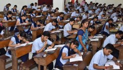 Teachers to wear black band during I PUC exams