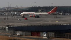 Govt owes Air India Rs 1,371 crore: RTI