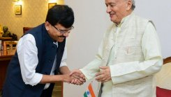 Lot of employment in India: Maharshtra governor