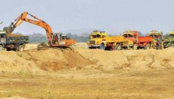 New policy to allow online booking of sand in Karnataka