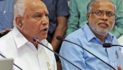 Karnataka CM BS Yediyurappa to discuss Mahishi report