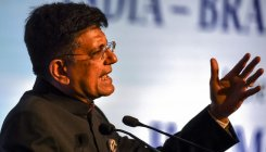Goyal asks e-commerce players to adhere to FDI norms
