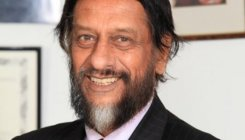 Former TERI chief R K Pachauri passes away at 79