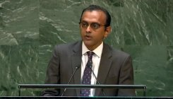 India cautions against external actors in conflicts