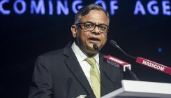 India has a different use for AI: N Chandrasekaran
