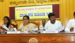 Improve SSLC results in district: ZP prez