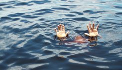 Three teenagers drown in Cauvery river