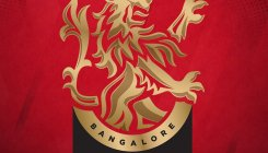 Royal Challengers Bangalore unveils new logo