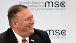 Pompeo pledges USD 1bn for EU energy projects