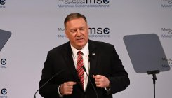Mike Pompeo rejects German criticism of US retreat
