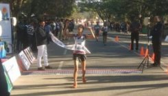 Bhawna secures Olympic qualification in 20 km race walk