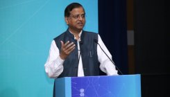 Objective of growth not addressed in Budget: Garg
