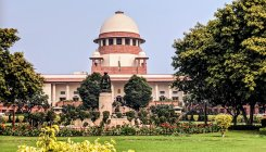 Maternity leave rule for woman with 2 kids to stay: SC